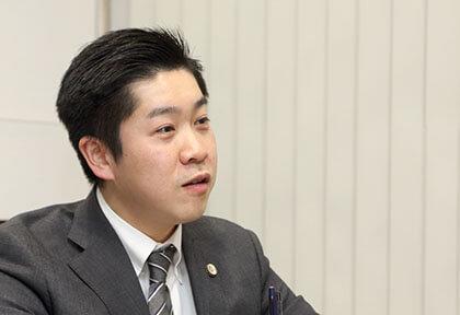 弁護士:後藤 祐太郎