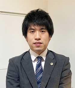弁護士:川畑貴史