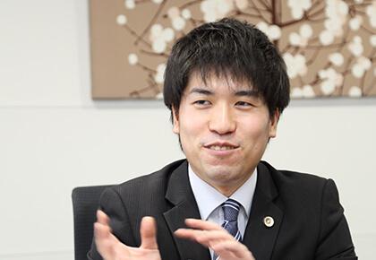 弁護士:川畑 貴史