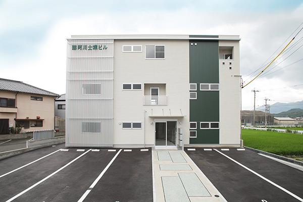 弁護士法人菰田総合法律事務所 那珂川オフィス