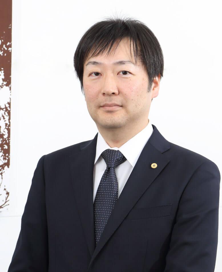 大峯 伸一郎